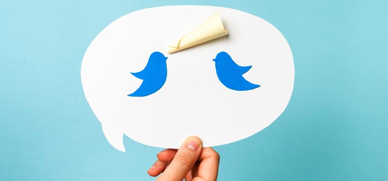 Power Of Twitter
