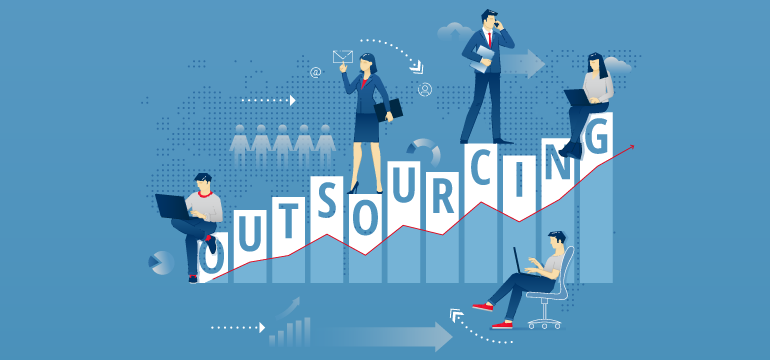 outsourcing-is-the-recent-trend-today
