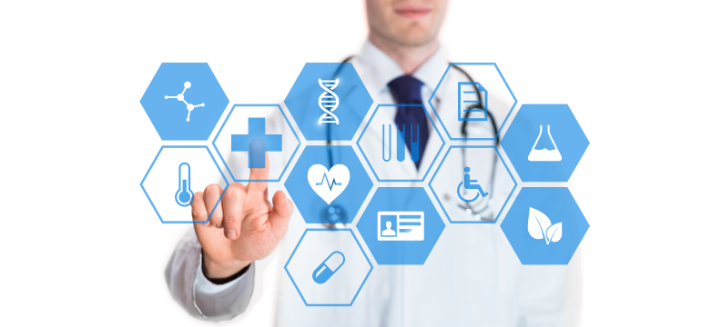blockchain-in-the-healthcare-industry