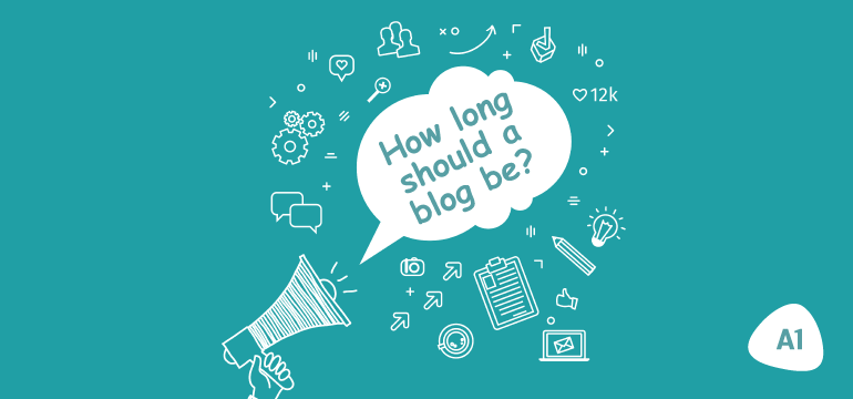 how-long-should-a-blog-be